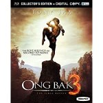 51dyZxyDKQL. SL500 AA300  Review: Ong Bak 3
