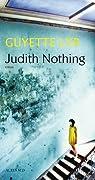 Judith nothing