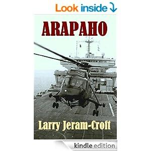 Arapaho (Jon Hunt 04)