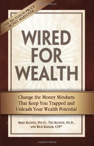 Wired For Wealth – Book Review | The Nun Karma Repatterning