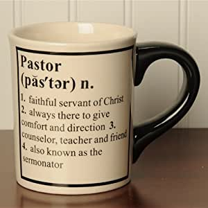 Image result for coffee and the pastor