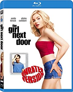 "Cover of ""The Girl Next Door  (Unrated Ed..."