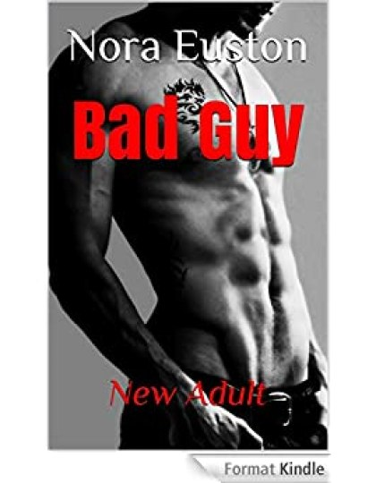 Bad Guy - Nora Euston