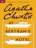 At Bertram's Hotel (Miss Marple Mysteries Book 11)