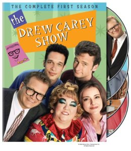The Drew Carey Show: The Complete First Season