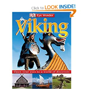 Eye Wonder: Viking