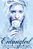 Entangled, YA Paranormal Romance (Spellbound Trilogy, #1)