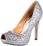 Badgley Mischka Women's Humbie II Pump - Womens Shoes