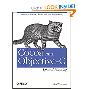 Objective-C and Cocoa: Up and Running