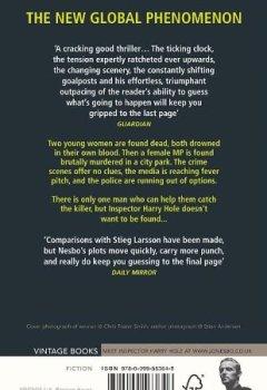 Livres Couvertures de The Leopard: Harry Hole 8