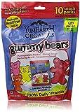 Yummy Earth Organics Gummy Bears, 7 Ounce