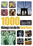 Time Out 1000 Things to Do in New York (Time Out Guides)