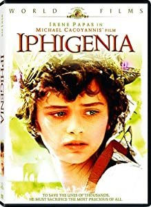 "Cover of ""Iphigenia (MGM World Films)"""