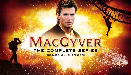 MacGyver – Profissão Perigo – Todas Temporada Completa Dublado – Torrent DVDRip TVRip XviD (2014) – 1, 2, 3, 4, 5, 6 e 7 ª Temporada Completa