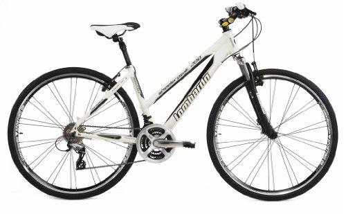 Lombardo Wheelerpeak 200 Hybrid Bike (700c Wheels, 16-Inch Frame ...