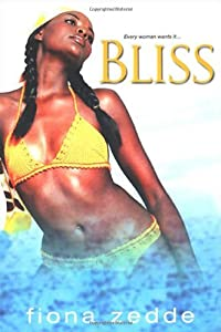 """Cover of """"Bliss"""""""