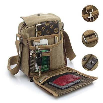 Harwish-Small-Mens-Canvas-Messenger-for-Outdoor-Sports-Over-Shoulder-Military-Crossbody-Side-Bag