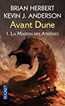 Avant Dune, tome I : La Maison des Atréides