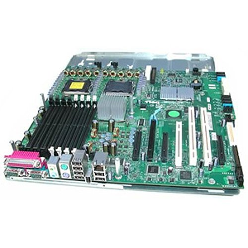 Dell Precision 690 Motherboard assembly-XU361