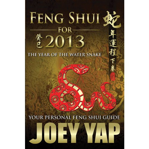 Feng Shui for 2013