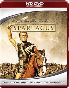 "Cover of ""Spartacus"""