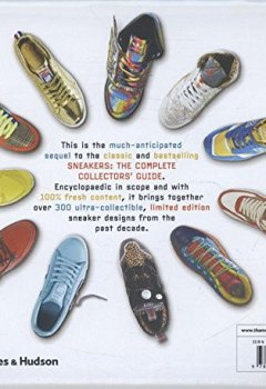 Livres Couvertures de Sneakers : The Complete Limited Editions Guide