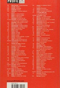 Livres Couvertures de Profil d'une oeuvre : Hernani - Ruy Blas de Victor Hugo
