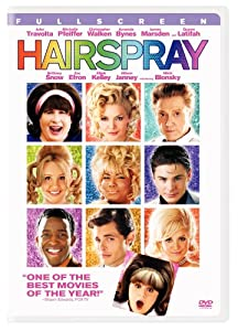 "Cover of ""Hairspray (Full-Screen Edition)..."