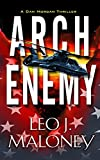 Arch Enemy (A Dan Morgan Thriller)