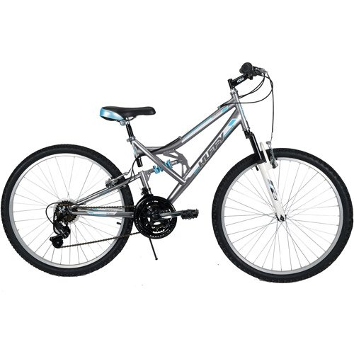 Huffy Trail Runner Women's Mountain Bike