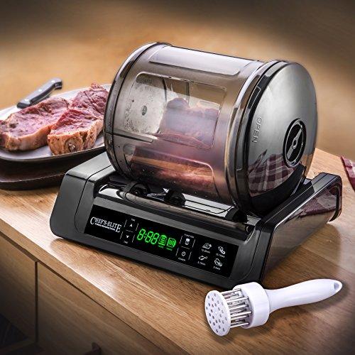Meat & Vegetable Vacuum Marinator