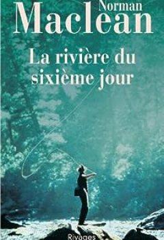 Livres Couvertures de La Rivière Du Sixième Jour