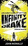 Les aventures géantes d'Infinity Drake, un héros de 9 mm de haut - Tome 1: Les fils de Scarlatti