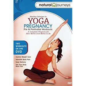 Practicing Yoga for Your Health: Prenatal Exercises