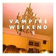 vampire weekend album cover