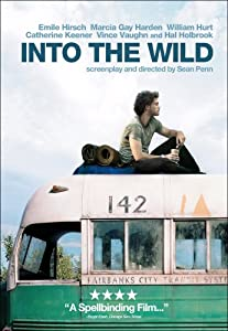 """Cover of """"Into the Wild"""""""