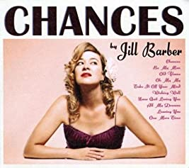 "Cover of ""Chances"""