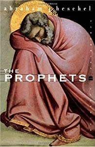"Cover of ""The Prophets (Perennial Classic..."