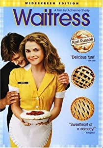 "Cover of ""Waitress (Widescreen Edition)"""