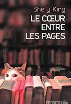 Livres Couvertures de Le Coeur Entre Les Pages