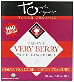 Touch Organic Very Berry White Tea