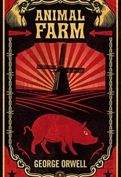 Portada del libro deAnimal farm