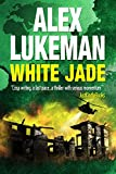 White Jade (The Project Book 1)