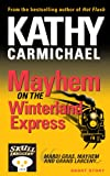 Mayhem on the Winterland Express (A Skullduggery Inn Short Story)