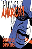 Powers Volume 5: Anarchy