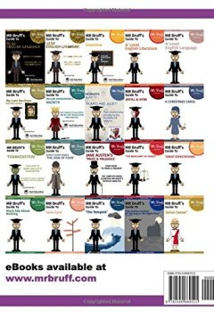 Livres Couvertures de Mr Bruff's Guide to 'An Inspector Calls'
