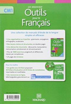 Telecharger Les Nouveaux Outils Pour Le Francais Cm1 Sylvie