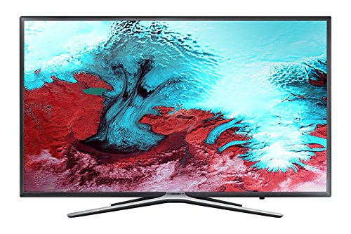 "Samsung UE32K5500AK 32"" Full HD Smart TV Wi-Fi Black,Silver LED TV - LED TVs (81.3 cm (32""), Full HD, 1920 x 1080 pixels, LED, PQI (Picture Quality Index), Flat)"