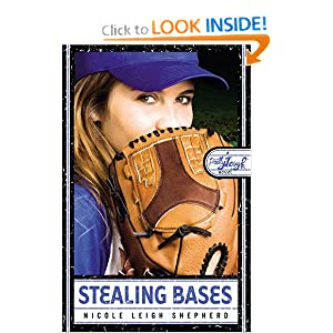 Stealing Bases: A PrettyTOUGH Novel