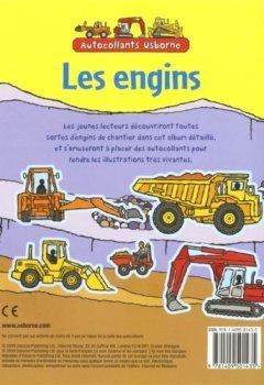 Livres Couvertures de LES ENGINS